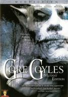 GoreGoyles: Mutant Edition