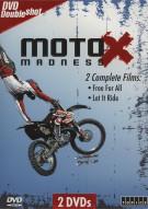 DVD Double Shot: Moto X Madness