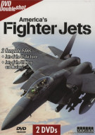 DVD Double Shot: Americas Fighter Jets
