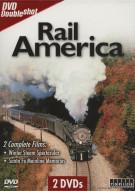 DVD Double Shot: Rail America