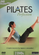 DVD Double Shot: Pilates Perfection
