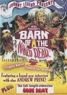 Barn Of The Naked Dead, The