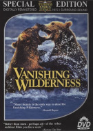 Vanishing Wilderness