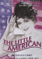 Little American, The