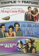 Along Came Polly, Reality Bites, Mystery Men (Triple Feature)