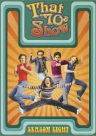 That 70s Show: Season Eight