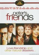 Peters Friends