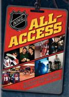 NHL All Access 2008