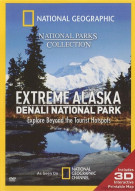 National Geographic: National Parks Collection - Extreme Alaska Denali National Park