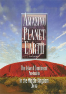 Amazing Planet Earth: The Island Continent