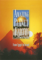 Amazing Planet Earth: From Egypt To Israel