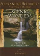 Scenic Wonders: Proverbs