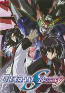 Mobile Suit Gundam SEED: Destiny - Volume 12