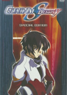 Mobile Suit Gundam SEED: Destiny - Volume 12 (Special Edition)