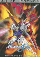 Mobile Suit Gundam Seed: Anime Legends Complete Collection 1