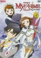 My-Zhime: My-Otome - Volume 4