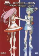 Eureka Seven: Volume 11