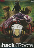 .hack//Roots: Volume 6 - Special Edition