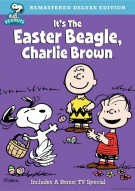 Its The Easter Beagle, Charlie Brown: Deluxe Edition