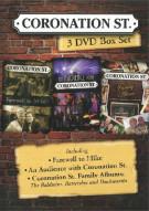 Coronation St. 3 DVD Box Set