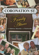 Coronation St. Family Albums
