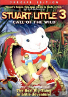 Stuart Little 3: The Call Of The Wild - Special Edition (With Toy)