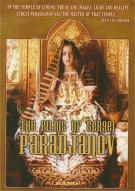 Films Of Sergei Paradjanov, The