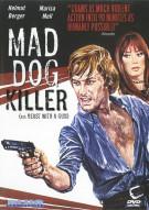 Mad Dog Killer