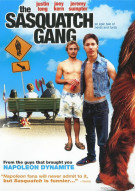 Sasquatch Gang, The