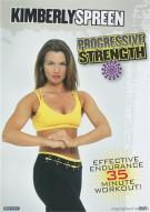 Kimberly Spreen: Progressive Srength