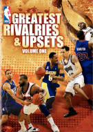 Greatest NBA Rivalries: Volume 1