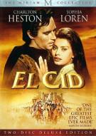 El Cid: 2 Disc Deluxe Edition