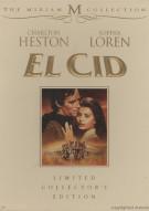 El Cid: 2 Disc Limited Collectors Edition