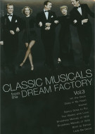 Classic Musicals From The Dream Factory: Volume 3