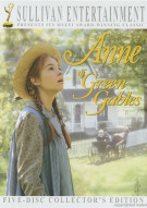 Anne Of Green Gables: 20th Anniversary Collectors Edition