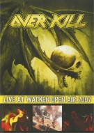Overkill: Live at Wacken