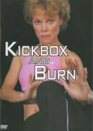 Lynn Hahn: Kickbox And Burn Workout