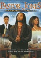 Pastor Jones: Samuel & Delia