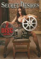 Secret Desires: 2 Disc Edition