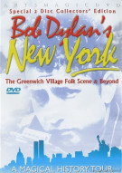Bob Dylans New York: A Magical History Tour