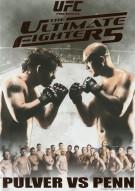 UFC: The Ultimate Fighter - Season 5