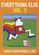 HomestarRunner: Everything Else - Volume 3