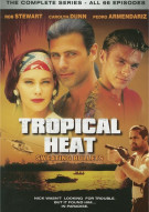 Tropical Heat: Sweating Bullets - The Complete Series
