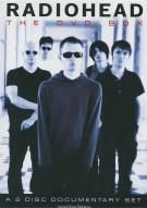 Radiohead: The DVD Box Unauthorized