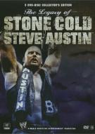 WWE: Legacy Of Stone Cold Steve Austin
