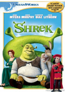 Shrek / Shrek 3D (2 Pack)