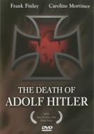 Death Of Adolf Hitler, The