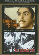 Caminos De Sangre / Tu Solo Tu (Double Feature)