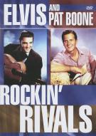 Rockin Rivals: Elvis & Pat Boone