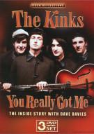 Kinks, The: You Really Got Me